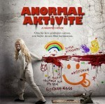 Anormal Aktivite –  13 Aralık 2013 – A Haunted House