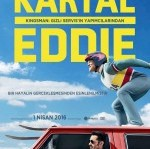 Kartal Eddie : Eddie The Eagle